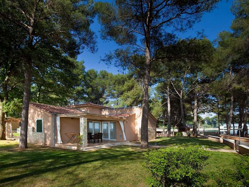 Meliá Istrian Villas  for Plava Laguna**** - Istrië - Kroatië - Umag