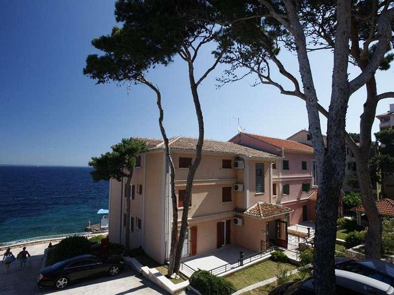 Appartementen Punta **** - Kroatië - Kvarner Baai - Veli Losinj