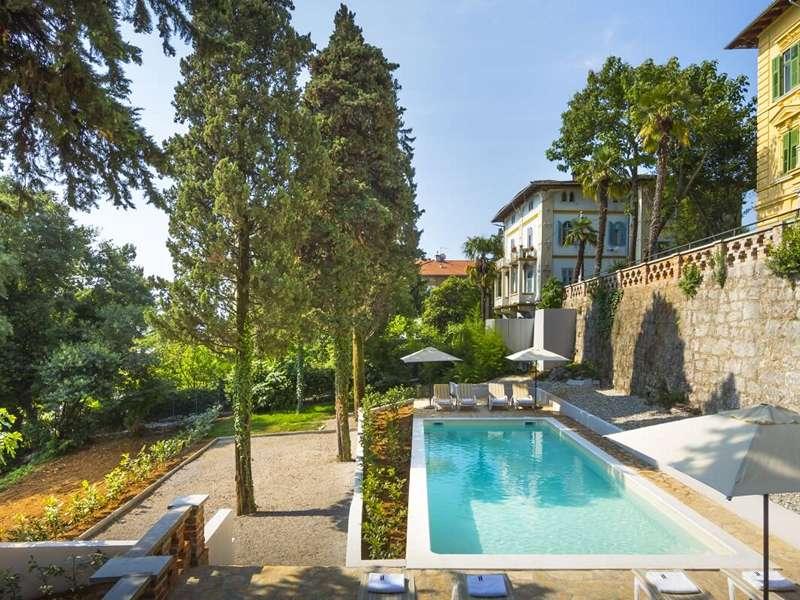 Remisens Villa Atlanta **** - Kroatië - Kvarner Baai - Lovran
