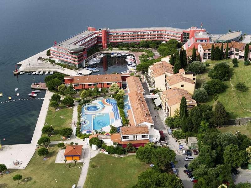 Appartementen Vila Barka - Portoroz - Slovenië