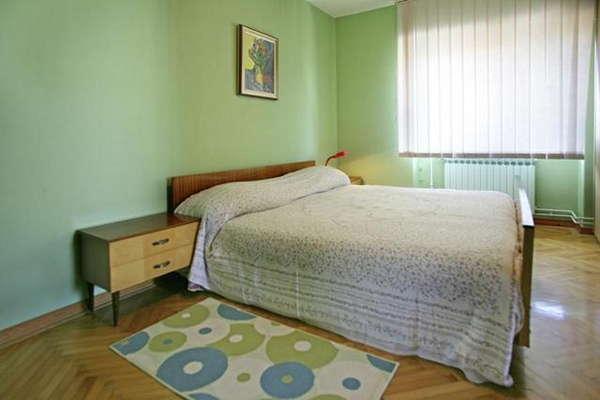 Appartement Amedea - Istrië - Kanfanar - Kroatië