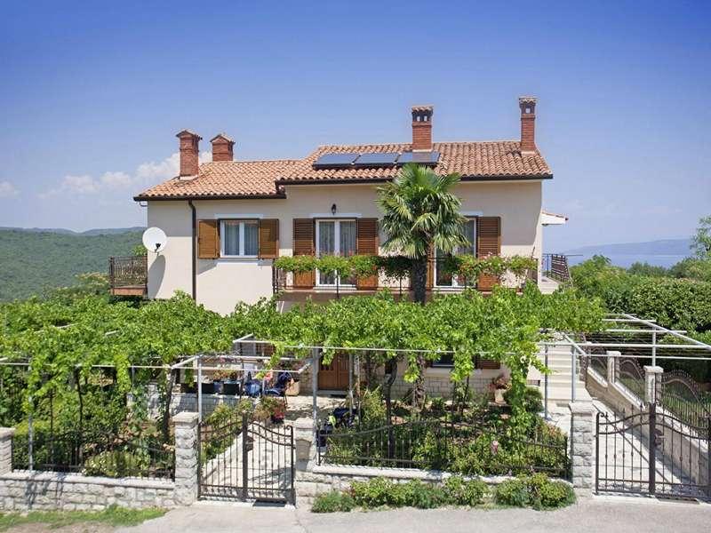 Appartement Antonio - Istrië - Kroatië - Sveta Marina