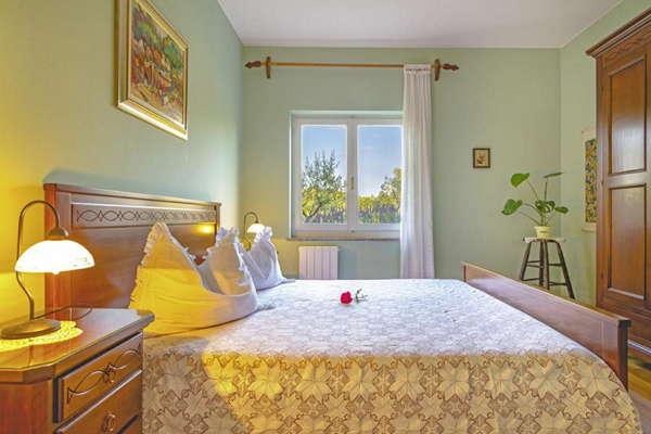 Appartementen Leandra - Istrië - Kroatië - Rovinjsko Selo