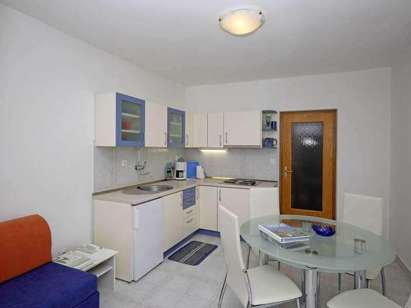Appartementen Anna - Eiland Hvar - Kroatië - Midden-Dalmatië