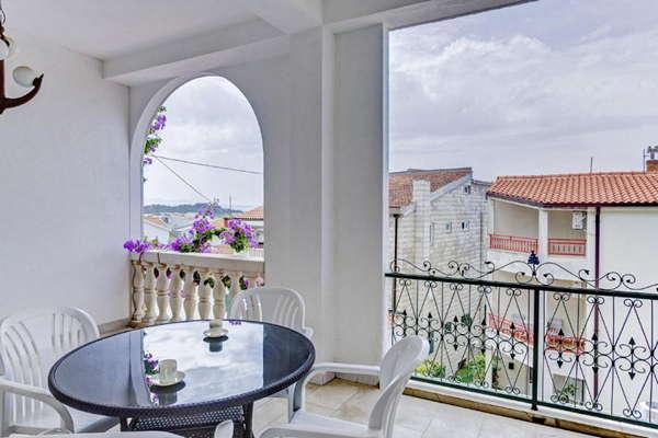 Appartementen Branko - Kroatië - Makarska - Midden-Dalmatië