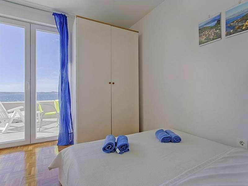 Appartementen Zula - Kroatië - Noord-Dalmatië - Novigrad (Zadar)