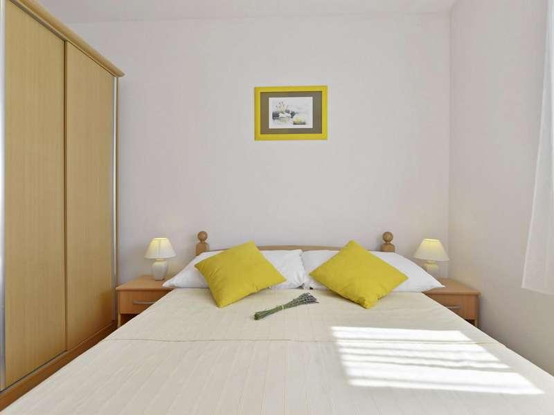 Appartementen Diva - Kroatië - Noord-Dalmatië - Rogoznica