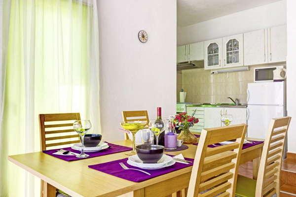 Appartementen Boki - Kroatië - Midden-Dalmatië - Razanj