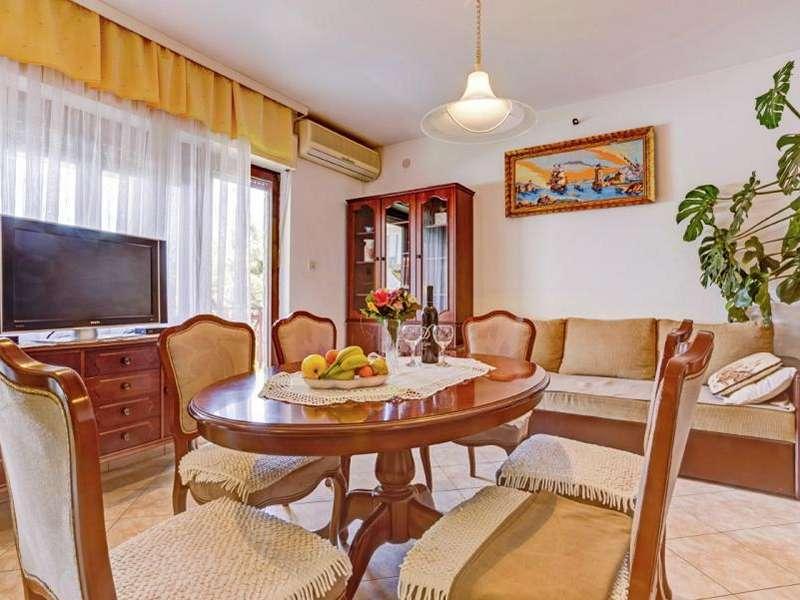 Appartementen Nino - Kroatië - Midden-Dalmatië - Trogir