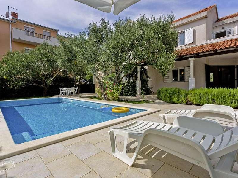 Appartementen Donadini - Kroatië - Midden-Dalmatië - Trogir