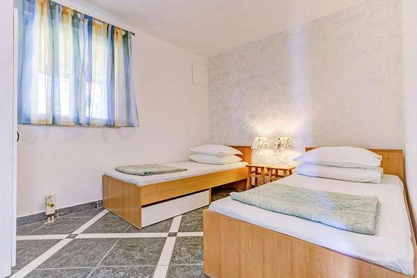 Appartementen Sine - Kroatië - Midden-Dalmatië - Vinišće-Ljubljeva