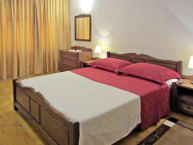Binnenstad appartementen Trogir - Kroatië - Midden-Dalmatië - Trogir