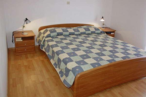 Appartementen Bačvar - Eiland Ugljan - Kroatië - Noord-Dalmatië