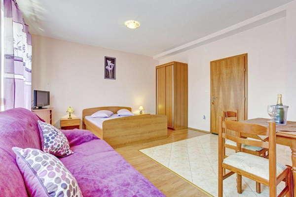 Appartementen Miranda - Kroatië - Midden-Dalmatië
