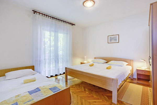 Appartementen Joso - Kroatië - Noord-Dalmatië - Zadar