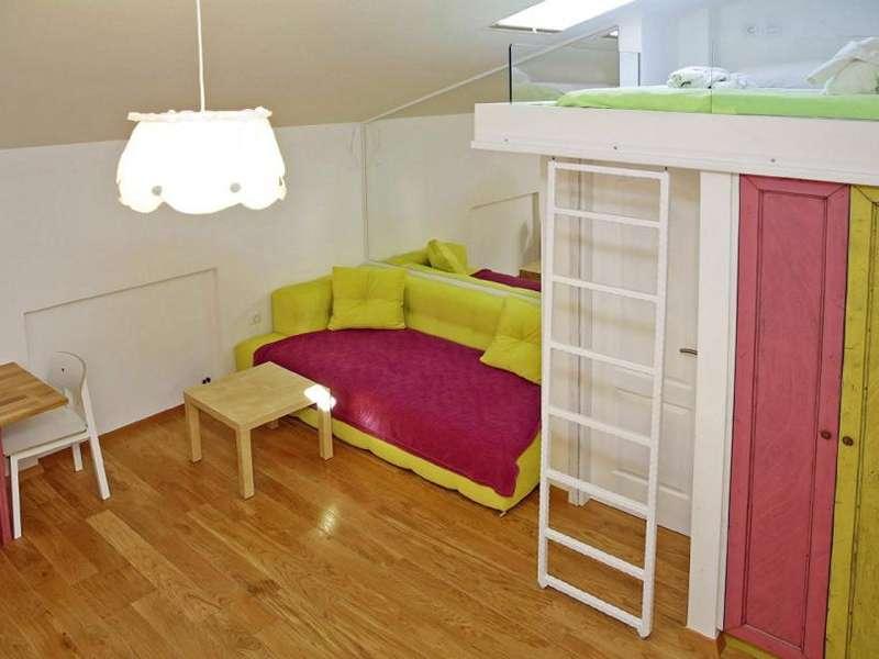 Binnenstad appartementen Zadar - Kroatië - Noord-Dalmatië - Zadar
