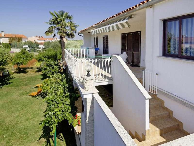 Appartementen Anka - Istrië - Kroatië - Medulin