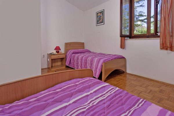 Appartementen Ondina - Istrië - Kroatië - Medulin