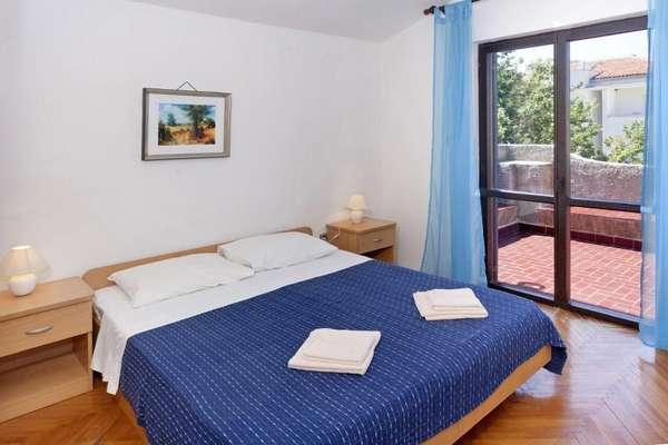 Appartementen Villa Kristalis - Istrië - Kroatië - Medulin