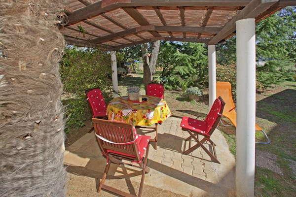 Appartementen Mira - Istrië - Kroatië - Medulin