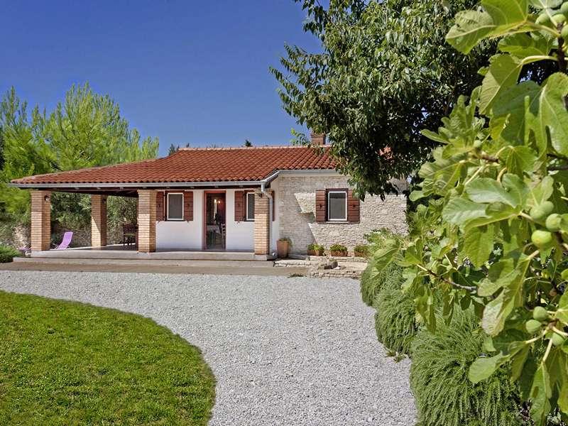 Huis Rose-Marin - Istrië - Kroatië - Medulin