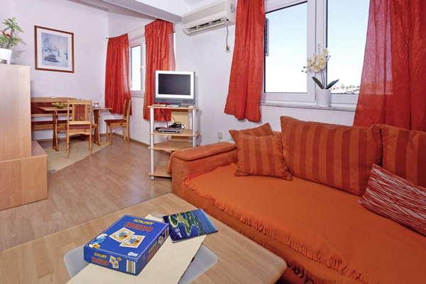 Appartementen Oroz - Istrië - Kroatië - Vinkuran