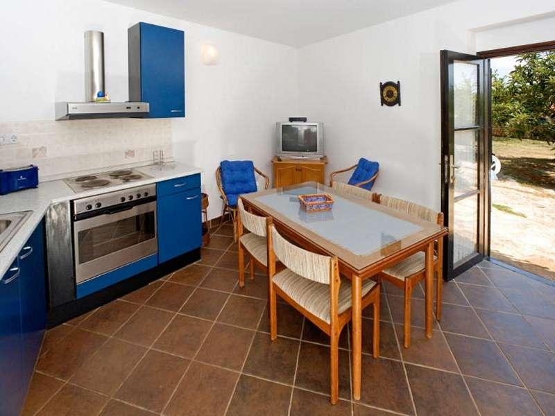 Appartement Kesser - Istrië - Kroatië - Poreč