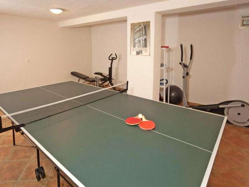 Appartementen Silva - Istrië - Kroatië - Pula