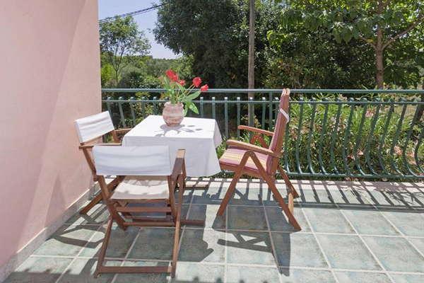 Appartementen Mareonda - Istrië - Kroatië - Rovinj