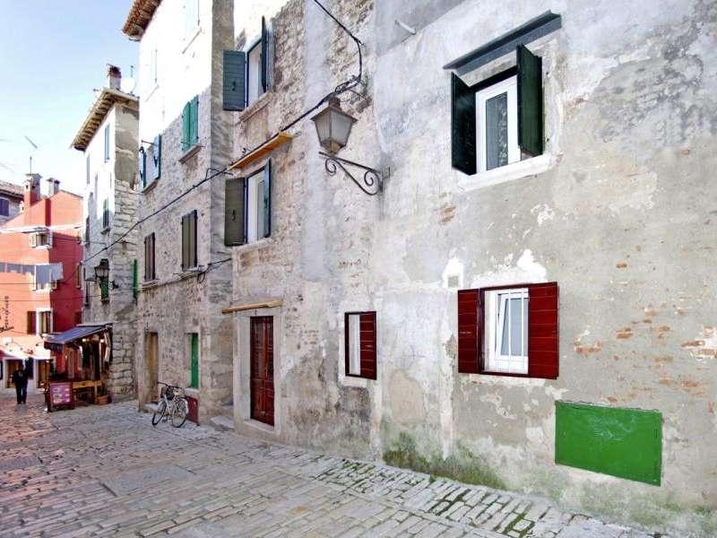Studio Isabella - Istrië - Kroatië - Rovinj