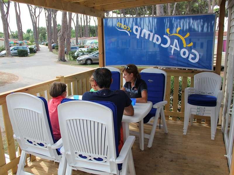 Camping Solaris – Go4Camp - Kroatië - Noord-Dalmatië - Sibenik