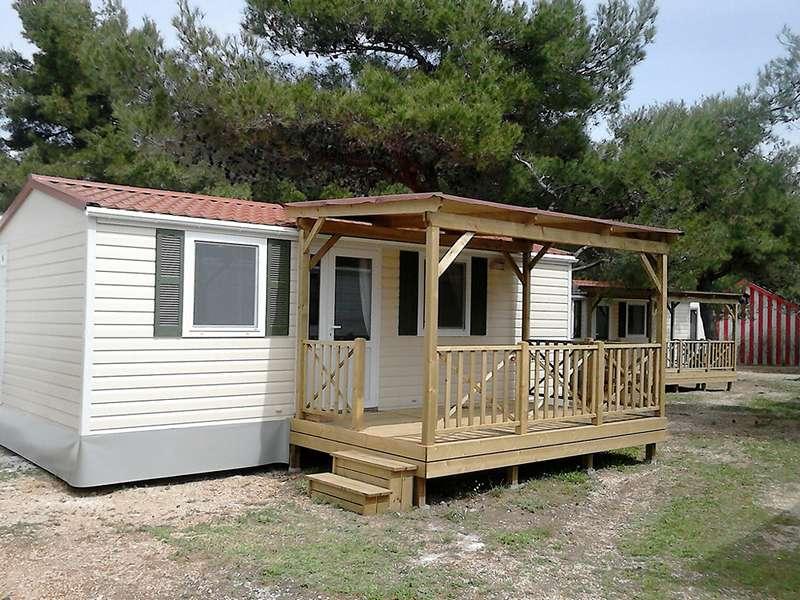 Camping Belvedere- Adria More - Kroatië - Midden-Dalmatië - Trogir