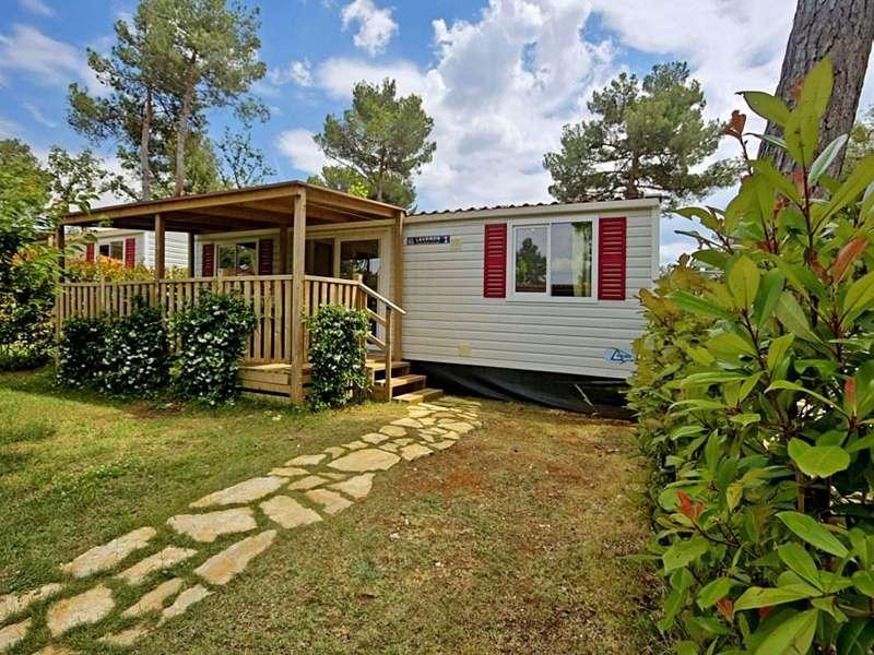 Camping Lanterna – Camping-Adria - Istrië - Kroatië - Poreč
