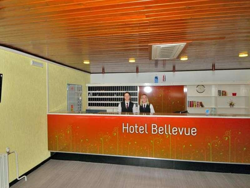 Hotel Bellevue - Kroatië - Plitvice Meren - Plitvice Meren