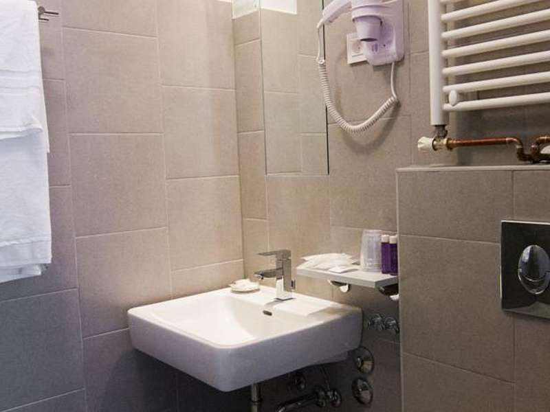 Hotel Garden **** Zagreb - Kroatië - Regio Zagreb - Zagreb