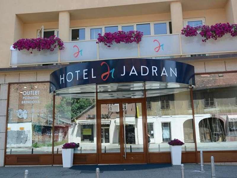 Hotel Jadran *** Zagreb