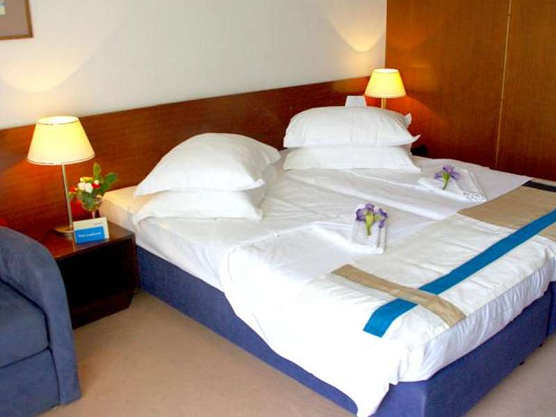 Blue Sun Hotel Maestral *** - Brela - Kroatië - Midden-Dalmatië