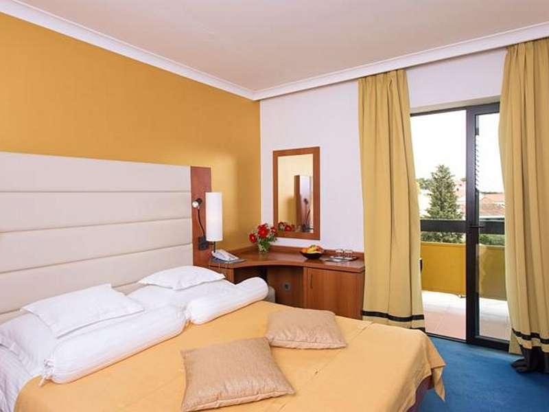 Hotel Ilirija **** - Biograd - Kroatië - Noord-Dalmatië