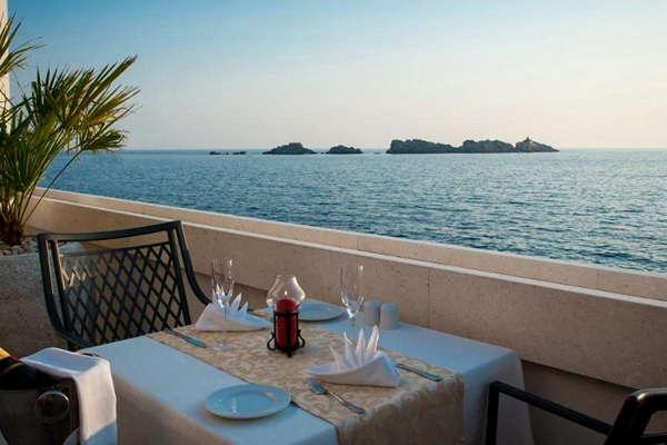 Hotel Ariston ***** - Dubrovnik - Kroatië - Zuid-Dalmatië