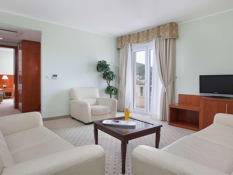 Hotel Bella Vista **** - Drvenik - Kroatië - Midden-Dalmatië