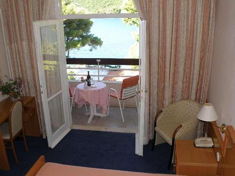 Hotel Splendid *** - Dubrovnik - Kroatië - Zuid-Dalmatië