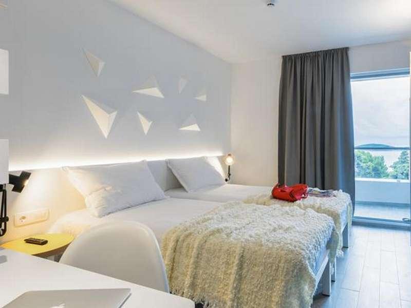 Bayhill Hotel Pharos *** - Hvar - Kroatië - Midden-Dalmatië