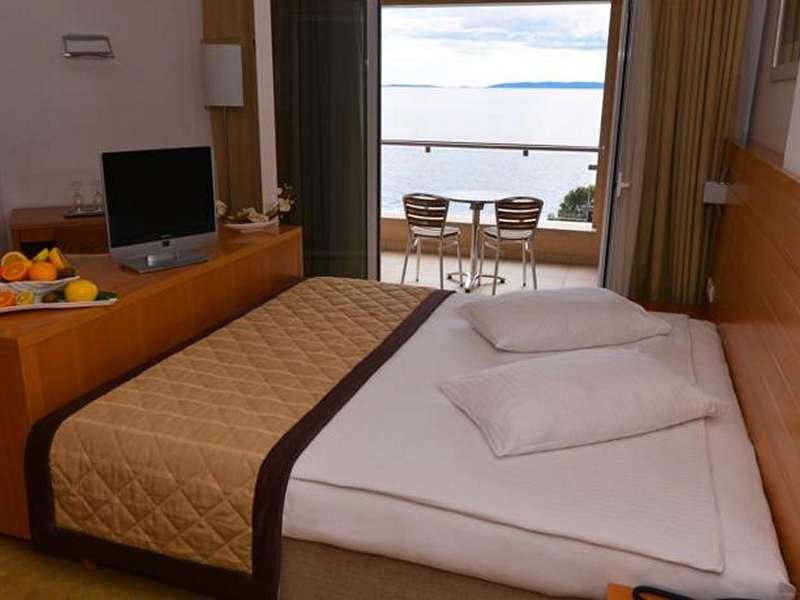 La Luna Island Hotel **** - Eiland Pag - Kroatië - Noord-Dalmatië