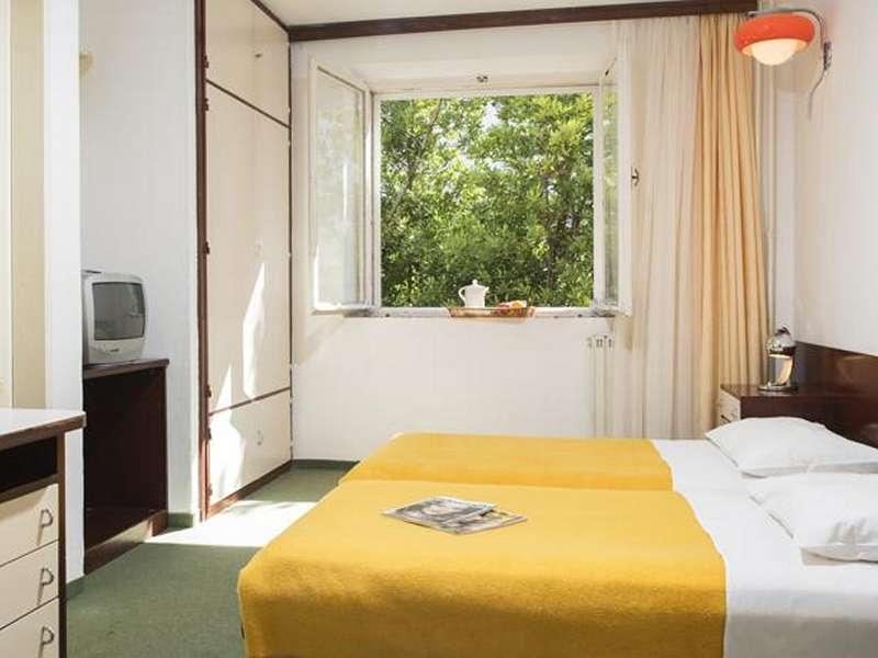 Hotel Park*** Korcula - Korcula - Kroatië - Zuid-Dalmatië