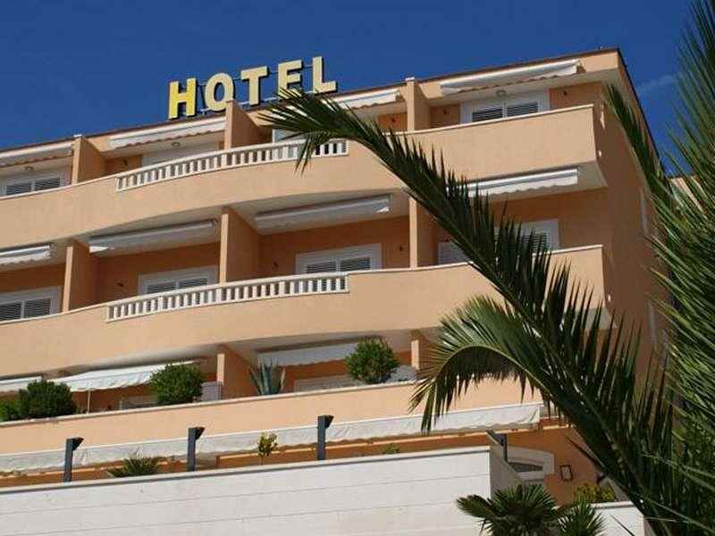 Hotel Rosina **** - Kroatië - Makarska - Midden-Dalmatië