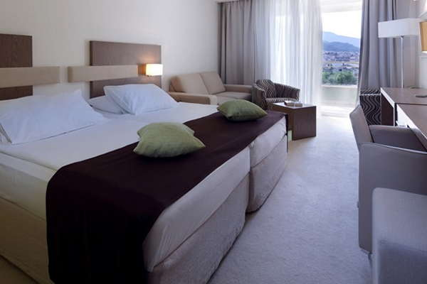 Hotel Park **** - Kroatië - Makarska - Midden-Dalmatië
