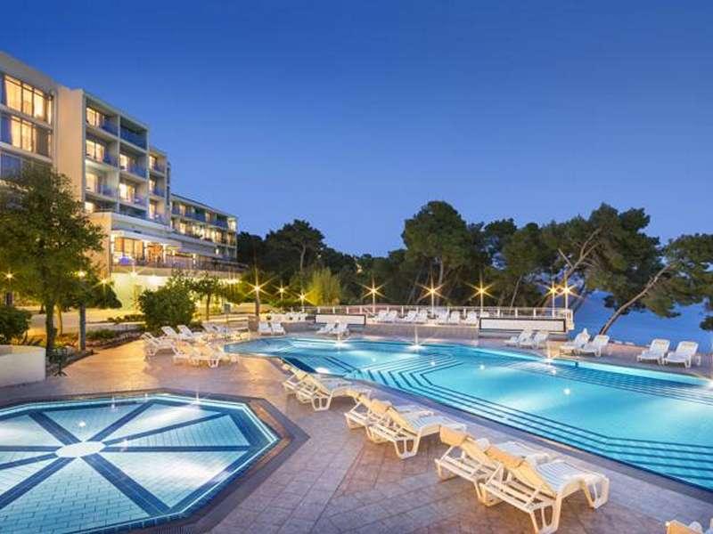 Aminess Grand Azur Hotel **** - Kroatië - Orebic - Zuid-Dalmatië