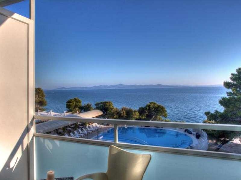 Hotel Pinija **** - Kroatië - Noord-Dalmatië - Petrcane
