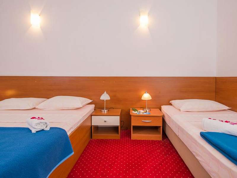 ULTRA MUSIC FESTIVAL – Hotel Neva *** - Kroatië - Midden-Dalmatië - Split