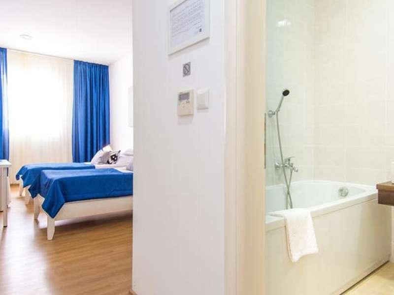 Hotel Split Inn *** - Kroatië - Midden-Dalmatië - Split